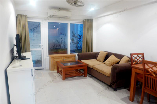 Cheap price one bedroom serviced apartment for rent in to ngoc van Cheapest 2 bedroom apartments