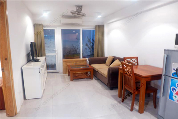 Cheap Price One Bedroom Serviced Apartment For Rent In To Ngoc Van