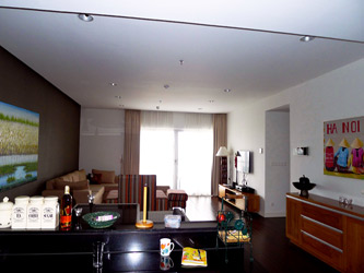 Lancaster Luxury Rental Apartment 172m2 with bright sunlight