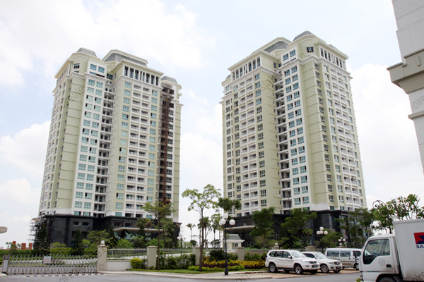 Premium Parklane Apartments (P Tower) Ciputra