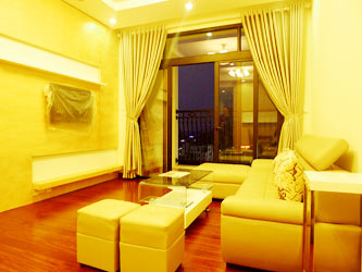 Royal city Hanoi, Rental 2 bedroom apartment has 105m2 living area at R4 Tower