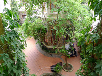 Well interior designed, good quality villa include a garden in To Ngoc Van