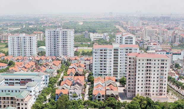 Vietnam Property Market , FDI flows into Vietnam on 2017