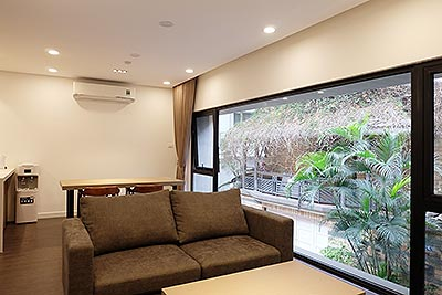 Adorable 02BRs apartment on Tay Ho Rd, quiet location