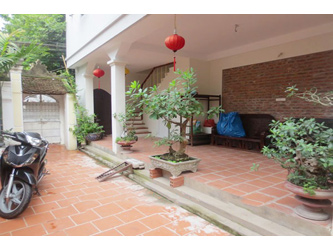 Airy, 2 bedrooms  house for rent in Cau Giay district, Ha Noi