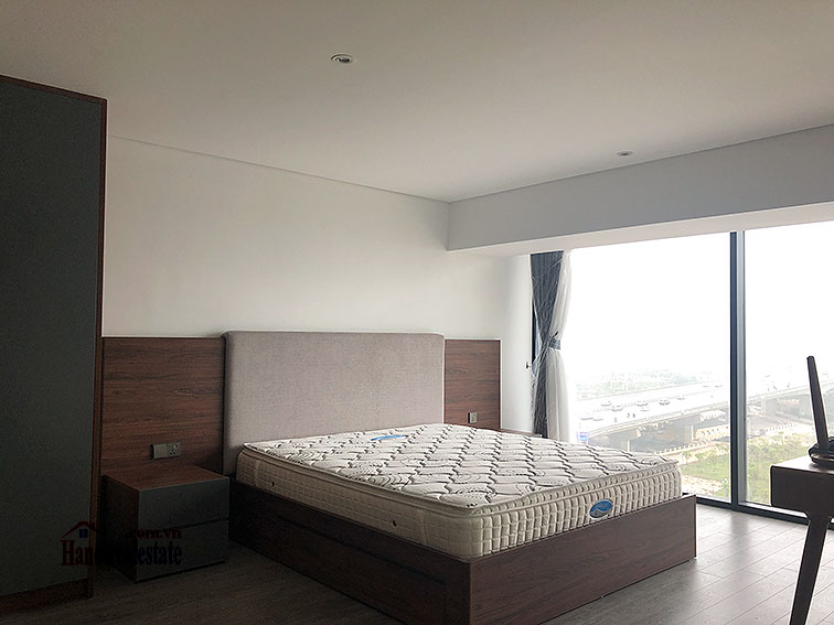 Awesome brand new 02BRs duplex apartment at PentStudio, great view 14