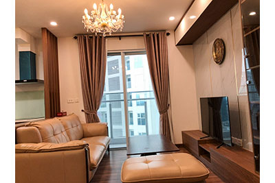 Block L4: Twinkle 02 bedroom apartment in Ciputra with city view