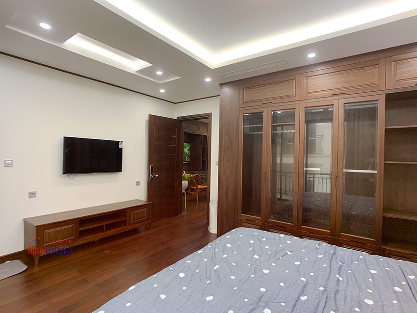 Brand new Classy and trendy 06BRs city house in Vuon Dao Tay Ho District 24