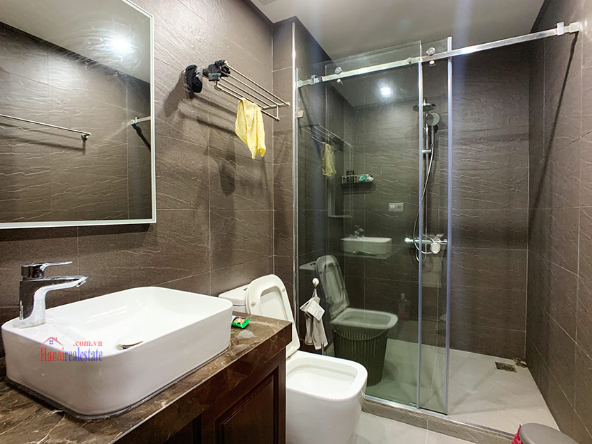 Brand new Classy and trendy 06BRs city house in Vuon Dao Tay Ho District 28