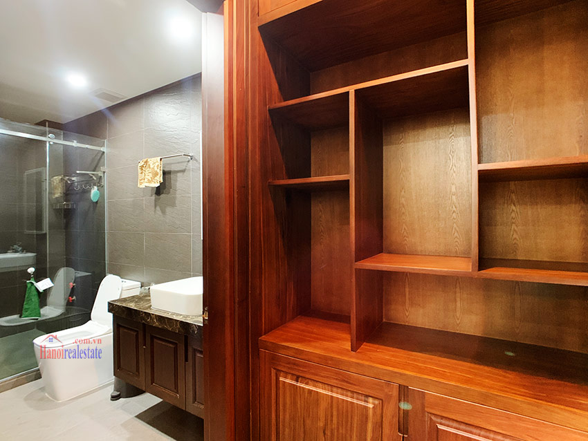 Brand new Classy and trendy 06BRs city house in Vuon Dao Tay Ho District 31