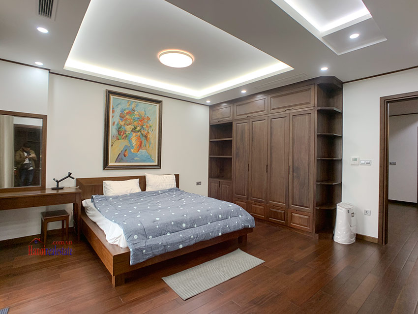 Brand new Classy and trendy 06BRs city house in Vuon Dao Tay Ho District 35
