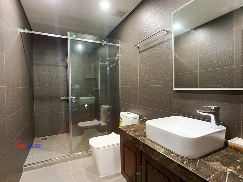Brand new Classy and trendy 06BRs city house in Vuon Dao Tay Ho District 41