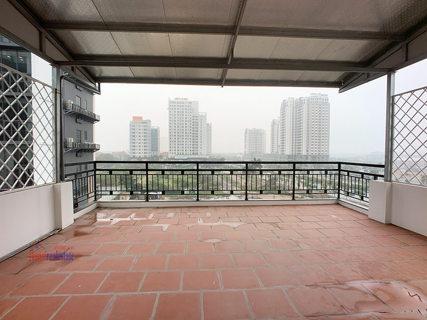 Brand new Classy and trendy 06BRs city house in Vuon Dao Tay Ho District 46