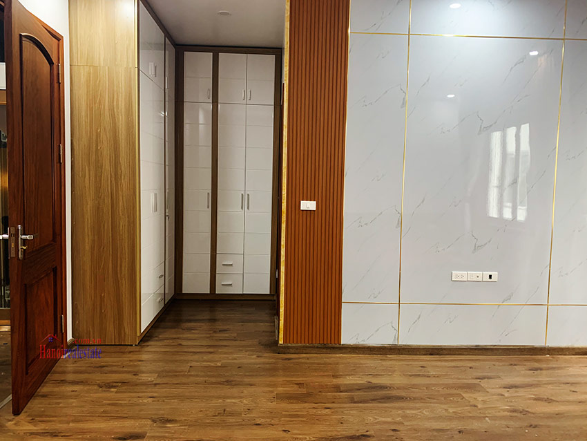 Ciputra: Brand new 04BRs house in K block Ciputra with elevator 13