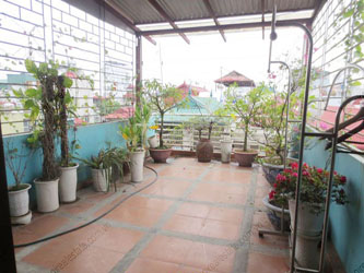 Cozy house for rent in Hoan Kiem district, Hanoi