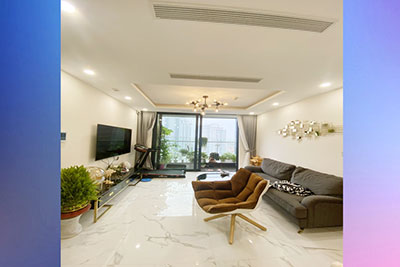 Elegant 03 bedroom apartment at S1 Tower, Sunshine City