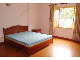 New house, 2 bedrooms for rent in Hoan Kiem district, Hanoi