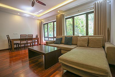 Nice 02 bedroom apartment on Tay Ho Road, near West Lake
