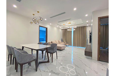 spacious, high class 03 bedroom apartment in Sunshine City