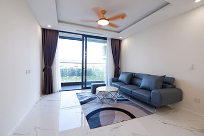 Sunshine City brand-new 02 bedroom apartment, 90 sq m for rent
