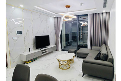 Sunshine City: Fully Furnished, beautiful 03 bedroom apartment in S6 Tower