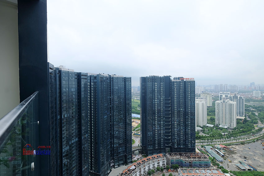Sunshine City: Panoramic city view 05BRs duplex penthouse at S1 Tower 14