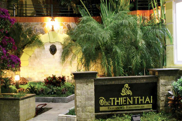 Thien Thai Executive Residences