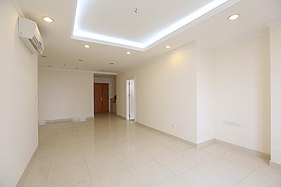 Unfurnished apartment in Oriental Westlake : 03 bedrooms with reasonable price