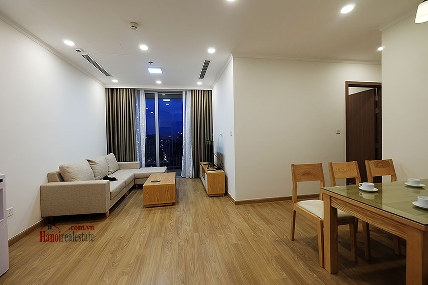 Vinhomes Gardenia: Stunning 03BRs apartment with amazing view of Hanoi 1