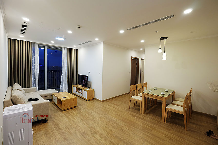 Vinhomes Gardenia: Stunning 03BRs apartment with amazing view of Hanoi 2