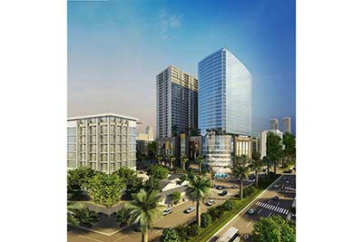 Vinhomes Nguyen Chi Thanh-Luxury Apartments